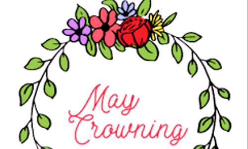 May Crowning Variation