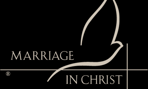Marriage in Christ for Lent