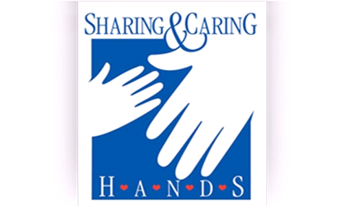 Volunteers Needed _ Sharing & Caring Hands