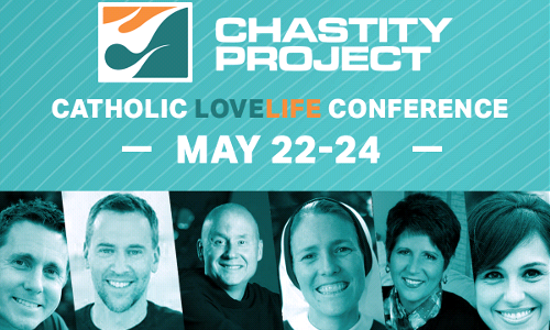 Virtual Catholic Love Life Conference