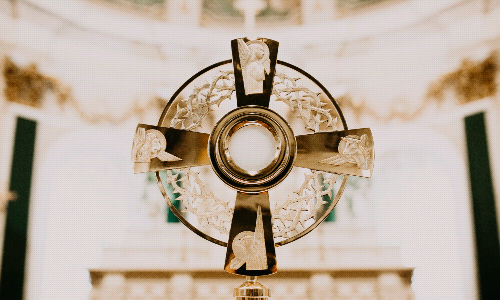 Parish Holy Hour