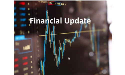 Financial Update - Month-End 10/31/2020