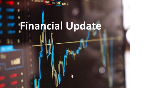 Financial Update - Thank You